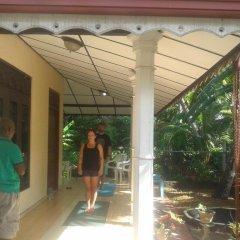 Отель Suresh Home stay Стандартный номер с различными типами кроватей фото 4
