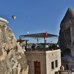 Turquaz Cave Турция, Гёреме - отзывы, цены и фото номеров - забронировать отель Turquaz Cave онлайн
