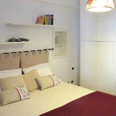 Отель Trullo Vecchio Olivo Альберобелло комната для гостей фото 4