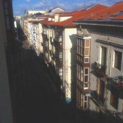 Отель Apartamentos Principe Испания, Сантандер - отзывы, цены и фото номеров - забронировать отель Apartamentos Principe онлайн балкон