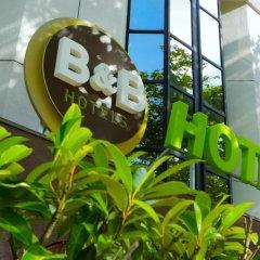 Отель B&B Hôtel Paris Châtillon детские мероприятия
