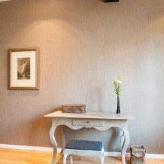 Отель B&B Ambrogio 5* Люкс повышенной комфортности с различными типами кроватей фото 6
