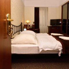 Отель Boutique Villa Mtiebi 4* Стандартный номер с двуспальной кроватью фото 24