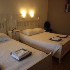 Budget Hotel Barbacan 2* Стандартный номер с различными типами кроватей фото 3