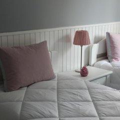Hostel Cruz Vermelha Стандартный номер 2 отдельные кровати фото 3