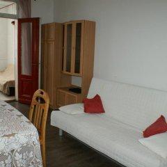 Отель Mieszkanie 8-os Przy Grunwaldzkiej комната для гостей фото 3