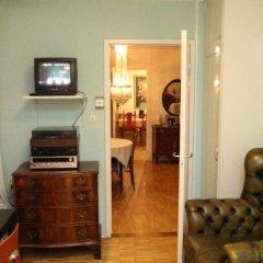 Отель Södermalm Home Stay Швеция, Стокгольм - отзывы, цены и фото номеров - забронировать отель Södermalm Home Stay онлайн комната для гостей фото 3