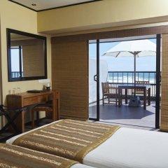 Отель The Surf 4* Улучшенный номер с различными типами кроватей фото 3