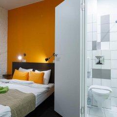 Гостиница Станция А1 (СПБ) 3* Номер категории Эконом с различными типами кроватей фото 2