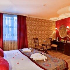 Ayasultan Hotel 3* Стандартный семейный номер с двуспальной кроватью фото 10