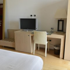 Grand Hotel Tiziano E Dei Congressi Лечче удобства в номере