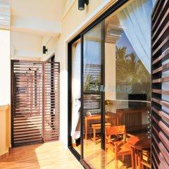 Отель Sea Star Resort 3* Номер Делюкс с различными типами кроватей