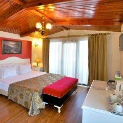 Asmali Hotel 3* Люкс с различными типами кроватей фото 5