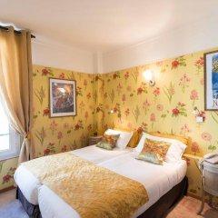 Отель Villa La Tour 3* Стандартный номер фото 10