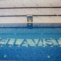 Гостиница Вилла BELLA VISTA бассейн