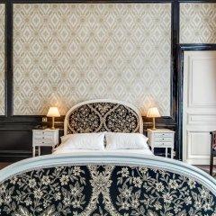 Normandy Hotel 3* Улучшенный номер фото 2