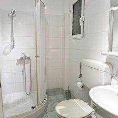 Epidavros Hotel 2* Стандартный номер с разными типами кроватей фото 12