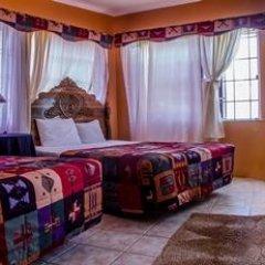 Отель Emerald View Resort Villa 3* Стандартный номер с различными типами кроватей фото 10