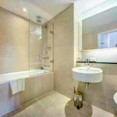 Отель Apex Grassmarket Эдинбург ванная фото 2