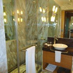 Radisson Blu Marina Hotel Connaught Place 4* Улучшенный номер с различными типами кроватей фото 4