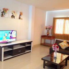Отель Siray House 2* Улучшенные апартаменты разные типы кроватей фото 3