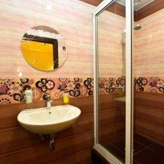 Гостиница Эдельвейс 2* Номер Комфорт разные типы кроватей фото 15