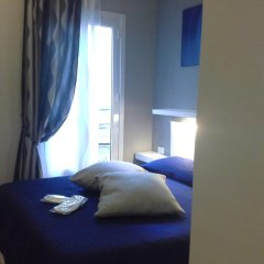 Отель Ripetta Harbour Suite 3* Номер Делюкс с различными типами кроватей фото 6