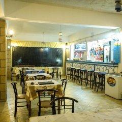 Mediterranean Hotel Apartments & Studios гостиничный бар