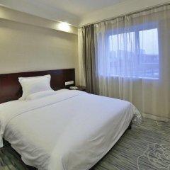 Paco Business Hotel Jiangtai Metro Station Branch 3* Номер Делюкс с различными типами кроватей фото 2