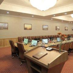 Отель МФК Горный Санкт-Петербург помещение для мероприятий фото 2