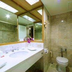 Отель Le Siam 4* Стандартный номер фото 8