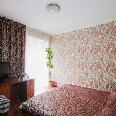 Гостевой дом Тихая Гавань комната для гостей фото 3