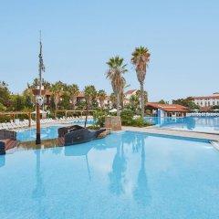 Отель PortAventura Hotel El Paso - Theme Park Tickets Included Испания, Салоу - 12 отзывов об отеле, цены и фото номеров - забронировать отель PortAventura Hotel El Paso - Theme Park Tickets Included онлайн детские мероприятия