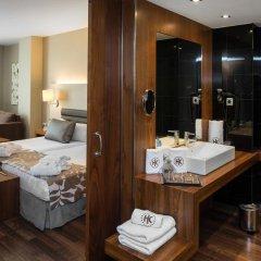 Отель Catalonia Ramblas 4* Стандартный номер с различными типами кроватей фото 12
