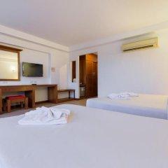 Leelawadee Boutique Hotel 3* Номер Делюкс с двуспальной кроватью фото 6