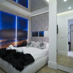 Отель Apartamenty Comfort & Spa Stara Polana Люкс повышенной комфортности фото 7