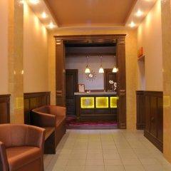 Гостиница Akant интерьер отеля