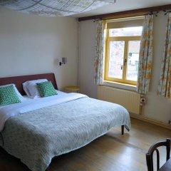 Отель B&B Den Witten Leeuw комната для гостей фото 2
