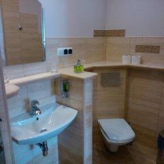 Отель Centrum Konferencyjne IBIB PAN ванная