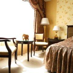 Отель Атлаза Сити Резиденс Екатеринбург комната для гостей фото 3