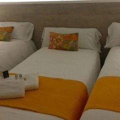 Отель Pension El Puerto Стандартный номер с различными типами кроватей фото 9