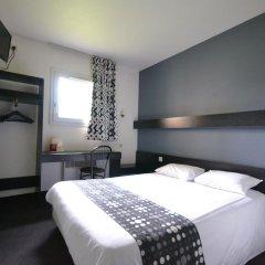 Best Hotel - Montsoult La Croix Verte 2* Стандартный номер с различными типами кроватей фото 3