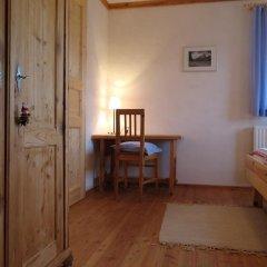 Отель Appartements Rettensteiner удобства в номере фото 2