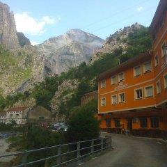Отель Hostal Poncebos Испания, Кабралес - отзывы, цены и фото номеров - забронировать отель Hostal Poncebos онлайн фото 2