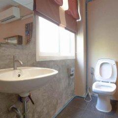 Отель Smile Buri House 3* Стандартный номер фото 9