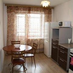 Гостиница ВикторияОтель на Советской Апартаменты разные типы кроватей фото 16
