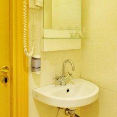 Отель Меритон Олд Тaун Гарден 3* Стандартный номер с разными типами кроватей фото 9