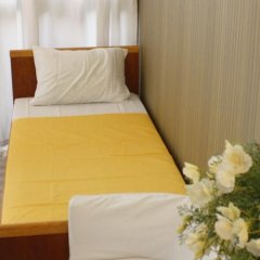 Yozh Hostel Сочи комната для гостей фото 5