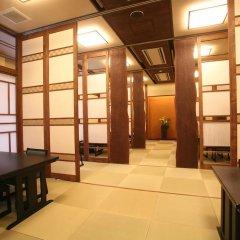 Отель Senomotokan Yumerindo Минамиогуни интерьер отеля