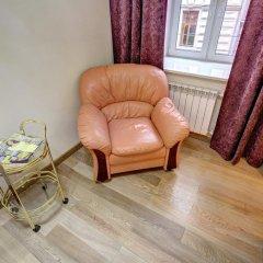 Отель Aparthotel The City Of Bridges Санкт-Петербург комната для гостей фото 5